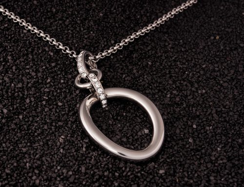 Necklace © Stelianos Frangis | www.photo-grafia.com