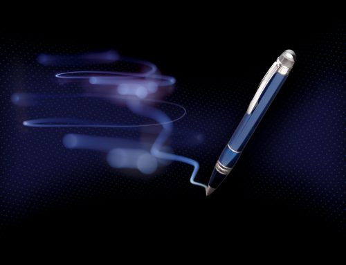 MontBlanc – Starwalker Cool Blue © Stelianos Frangis | www.photo-grafia.com
